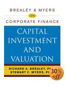 Brealey Myers Capital Investment Valuation